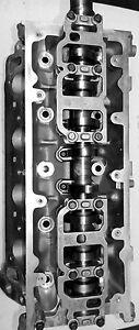 Ford Expedition F150 4 6 Sohc Cylinder Head Cast rff5ae Only Right Side 98 99