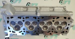 Ford Lincoln F150 F250 F350 4 6 5 4 Sohc 3val Cylinder Head 3l3e Right No Core