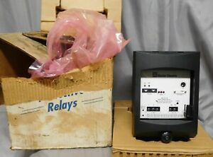 Basler Electric new In Box Solid State Time Overcurrent Relay Be1 51 27r