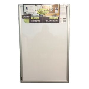 Board Dudes Magnetic Dry Erase Board Value Pack 24 X 36 Inches