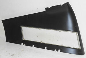 1967 Mustang Gt Gt A Shelby 350 Gt500 Orig Fastback Lh Interior Vent Sail Panel