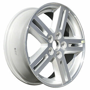 Dodge Avenger 2008 2009 2010 2011 2012 2013 2014 17 Wheel Rim C 2308 2390 U20