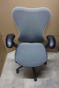 Herman Miller Mirra Office Chair Loaded Model