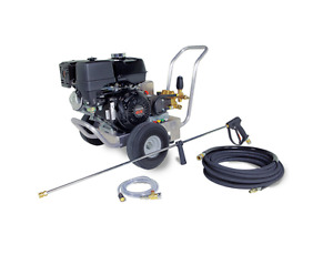 Hotsy Hd Series Cold Water Direct Drive Pressure Washer Power Washer Equipment