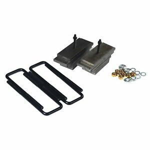 3 Front Leveling Lift Kit For 1999 2004 Ford F250 F350 Superduty 4wd 4x4