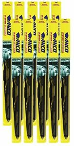 Anco 24 Kwik Connect Wiper Blade 10 Pack Anc31 24 10pk