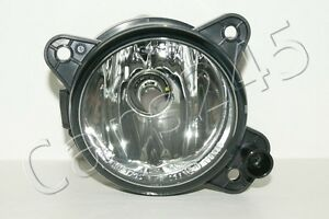 Skoda Fabia Roomster Vw Polo Crafter 2002 Halogen Fog Driving Light Lamp Right