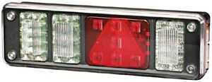 Hella Led Tail Light Rear Lamp Right 2vp340960 021