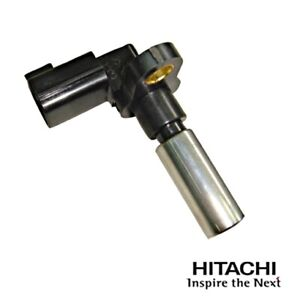 Hitachi Crankshaft Position Sensor Rpm Fits Nissan Navara Pick 2 5l 2008