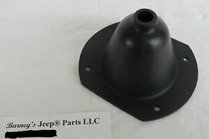 Fits Jeep Transmission Shift Boot T14 T15 T18 T150 948185 Very High Quality