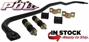 1968 74 Chevy Nova 1 1 8 Performance Front Sway Bar Same Day Shipping