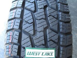 4 New 225 70r16 Westlake Sl369 Tires 70 16 R16 2257016 At All Terrain A t 500aa