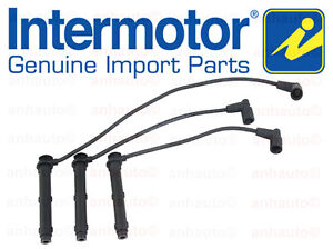 New Ignition Wire Set Land Rover Freelander 2002 To 2005 Intermotor