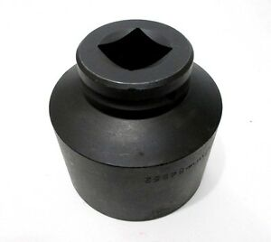 Wright Tool 84862 3 7 8 Impact Socket 1 1 2 Drive 6 point 3 7 8 In Usa