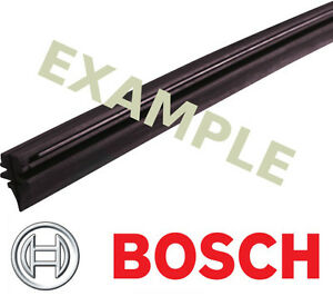 Bosch Windshield Wiper Blade Refill 705mm 28 3397033366