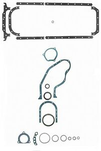 New Fel pro Conversion Gasket Set Cs8212 3 Case Tractor A401 A451d 930 1150 1030