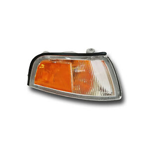 Fits 97 01 Mitsubishi Mirage Sedan Passenger Right Signal Parking Light Assy Rh