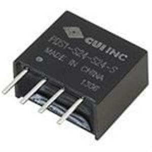 5 Isolated Dc dc Converters Isolated Board Mount Dc dc Cnvrt