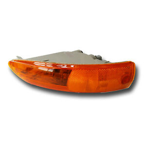 Fits 2002 2005 Mitsubishi Eclipse Driver Left Turn Signal Light Lamp Assembly Lh