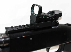 Mossberg 500 590 835 accessories 12 gauge sight with rail kit hunting tactical $64.95