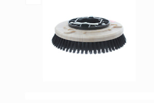 Tennant 12 Poly Scrub Brush 1025095 Sweeper Broom Scrubber For A5 T5 T5e Nobles