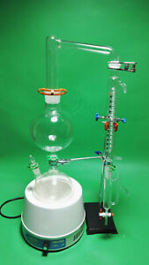 Customized Essential Oil Steam Distillation Kit
