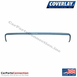 Coverlay Dash Board Cover Light Blue 12 305 Lbl For Ltd Crown Victoria