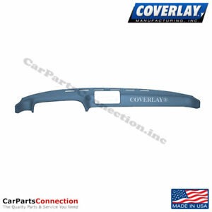 Coverlay Dash Board Cover Light Blue 20 924 Lbl For Porsche 924 Front Upper