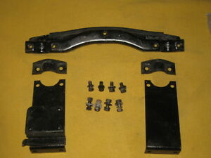 Datsun 280z Crossmember With Brackets Rear 1975 1978