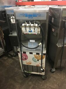 Taylor 336 27 Soft Serve Machine k9 Used In Great Working Condition