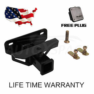 Trailer Hitch Receiver Fit For 03 17 Dodge Ram 1500 2500 3500 Class 3 Tow Kit