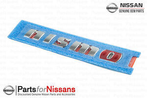 Nismo Emblem In Stock   Replacement Auto Auto Parts Ready ...