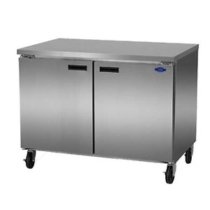 Fogel Fst 45 e Refrigerated Worktop Two section