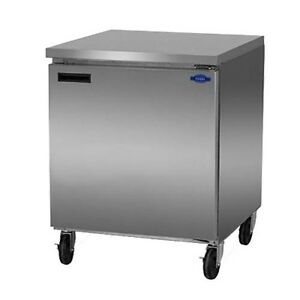 Fogel Fst 27 e Refrigerated Worktop One section