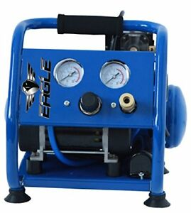 Eagle Ea 2000 Silent Series 2000 Air Compressor 125 Psi Max Psi Hot Dog With Pan