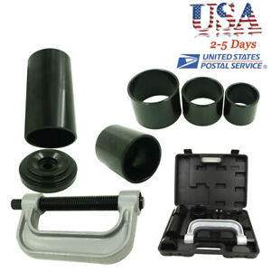 Usa 4in1 Auto Truck Ball Joint Service Tool Kit 2wd 4wd Remover Installer Hot