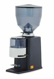 Fiamma Mcf 2 Commercial Espresso Bean Grinder With Doser