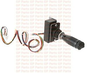 Jlg Gradall Controller Drive steer Hall Effect Style 1001118418
