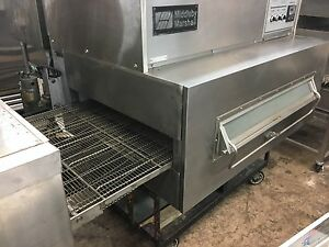 Middleby Marshall Ps 360 Upper Oven Used rebuilt