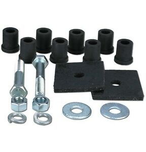 Late 1949 1950 1951 1952 1953 1954 Chevy Gmc Truck Cab Mount Kit