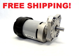 1063226 Brush Drive Motor 36 Volt 0 50 Hp 320 Rpm Fits Tennant 5700 And 5700xp