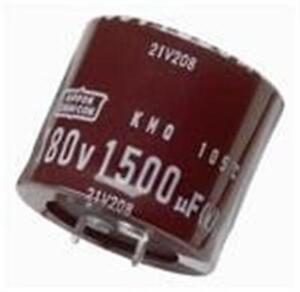 5 Aluminum Electrolytic Capacitors Snap In 220uf 450 Volt