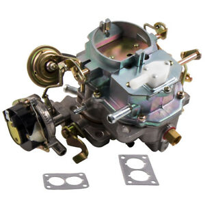 Carburetor Fit For Jeep Wrangler 6 Cylinder Engine 4 2l 258 Cu Carb