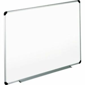 Nib Office Impressions Off 34724 Dry Erase Board 36 X 48 Marker White Board