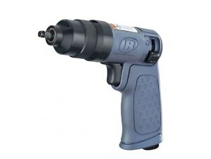 Ingersoll Rand 2101xpa 1 4 Mini Air Impact Gun Wrench Tool