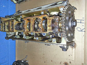 Ford F 150 4 6l Cylinder Head Right Hand Used