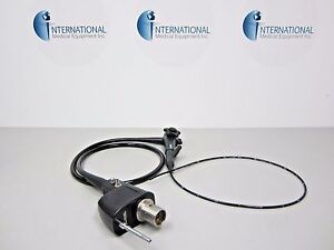 Pentax Eg 1580k Ultra Slim Video Gastroscope Endoscope