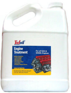 Tufoil Engine Treatment 1 Gal Tufpog 1