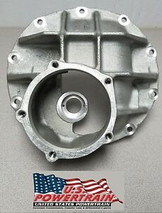 New Ford 9 Inch Aluminum Housing 3 25 Bearing Caps