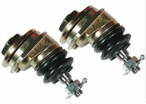 Spc Front Balljoint Camber Kit Accord Cl Odyssey 67340 Pair